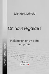 On nous regarde ! by Jules de Marthold