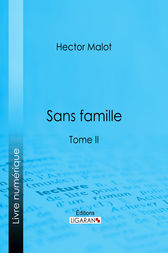 Sans famille by Hector Malot