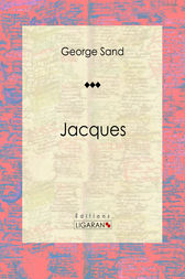 Jacques by George Sand