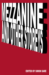 Mezzanine and Other Storeys by Ronan Fitzsimons