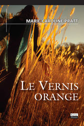 Le vernis orange by Marie-Caroline Pratt