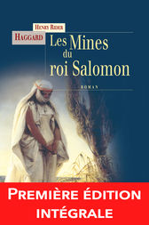 Les Mines du roi Salomon by René Lecuyer