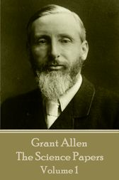 The Science Papers by Grant Allen