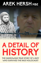 A Detail Of History by Arek Hersh
