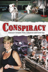 Conspiracy by Charlotte Greig