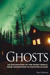 Ghosts by Paul Roland