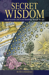 Secret Wisdom by Ruth Clydesdale