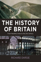 A History of Britain by Richard Dargie