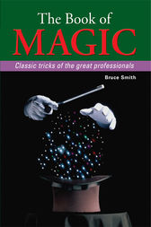 The Book of Magic by Brian Busby