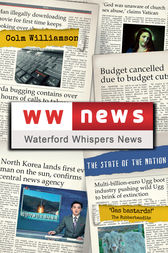 Waterford Whispers News by Colm Williamson