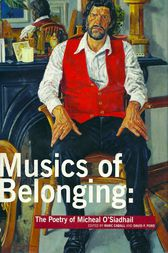 Musics of Belonging by Marc Caball