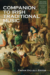 Companion to Irish Traditional Music by Fintan Vallely