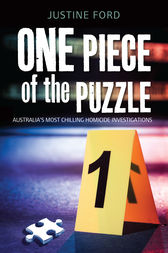 One Piece of the Puzzle by Justine Ford
