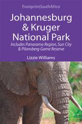 Johannesburg & Kruger National Park by Lizzie Williams