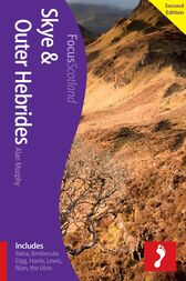 Skye & Outer Hebrides, 2nd edition by Alan Murphy