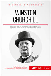 Winston Churchill by Catherine Fontaine
