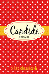 Candide by Voltaire Voltaire