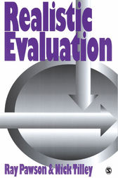 Realistic Evaluation by Ray Pawson