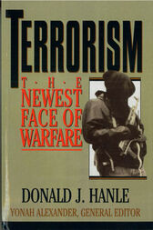 Terrorism by Donald J. Hanle