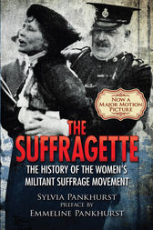 the importance and history of the womens suffrage movement Home politics and government political milestones new zealand women and the vote new zealand's history has been politics/womens-suffrage, (ministry.