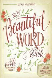 NKJV, Beautiful Word Bible, eBook by Zondervan