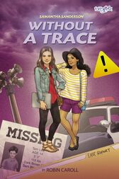 Samantha Sanderson Without a Trace by Robin Caroll