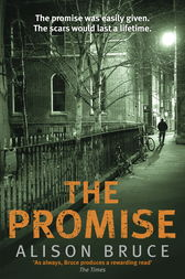 The Promise by Alison Bruce