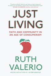 Just Living by Ruth Valerio