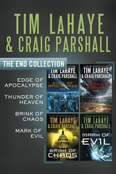 The End Collection by Tim LaHaye