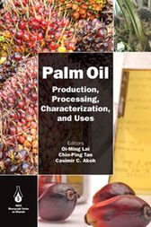 Palm Oil by Oi-Ming Lai