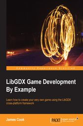 LibGDX Game Development By Example by James Cook
