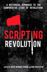 Scripting Revolution by Keith Michael Baker