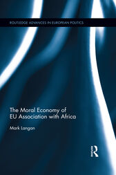 The Moral Economy of EU Association with Africa by Mark Langan