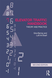 Elevator Traffic Handbook by Gina Barney