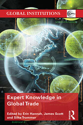 Expert Knowledge in Global Trade by Erin Hannah