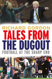 Tales from the Dugout by Richard Gordon