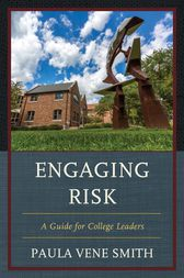 Engaging Risk by Paula Vene Smith