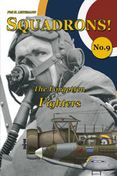 The Forgotten Fighters by Phil H. Listemann
