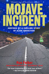 Mojave Incident by Ron Felber