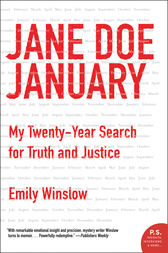 Jane Doe January by Emily Winslow