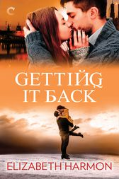 Getting It Back by Elizabeth Harmon
