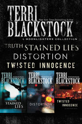 The Moonlighters Collection by Terri Blackstock