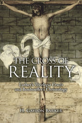 The Cross of Reality by H. Gaylon Barker