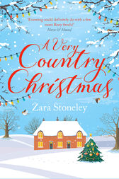 A Very Country Christmas: A Free Christmas Short Story (The Tippermere Series) by Zara Stoneley