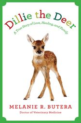 Dillie the Deer by Melanie Butera
