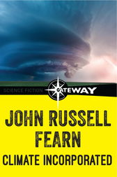 Climate Incorporated by John Russell Fearn