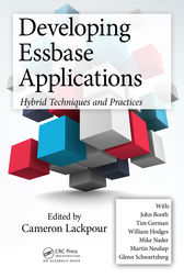 Developing Essbase Applications by Cameron Lackpour