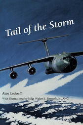 Tail of the Storm by Alan Cockrell