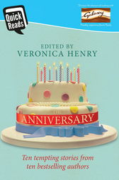 The Anniversary by Veronica Henry