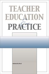 Tep Vol 24-N2 by Teacher Education and Practice